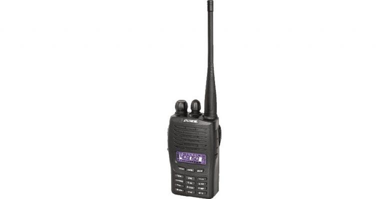 Walkie Talkie VHF 136-174 MHz