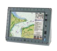 Digital Display for Radar 15.01