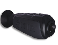 Ultra-Compact Handheld Thermal Night Vision Cameras