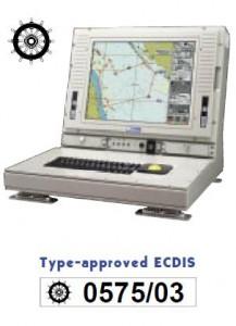 Marine ECDIS