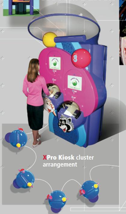 Screening Kiosk
